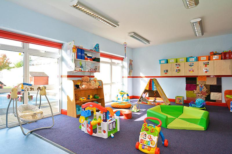 Roscam Creche Galway Roscam Childcare Centre Baby Room