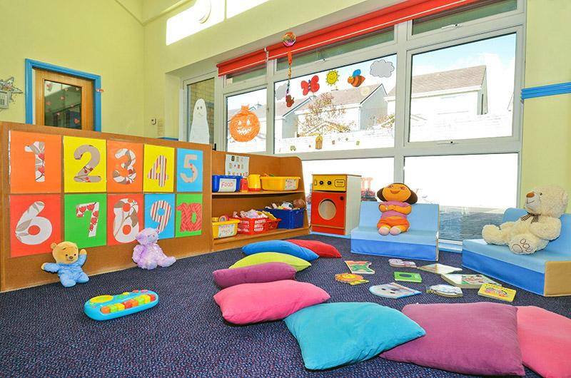 Roscam Creche Galway Roscam Childcare Centre Toddler Room